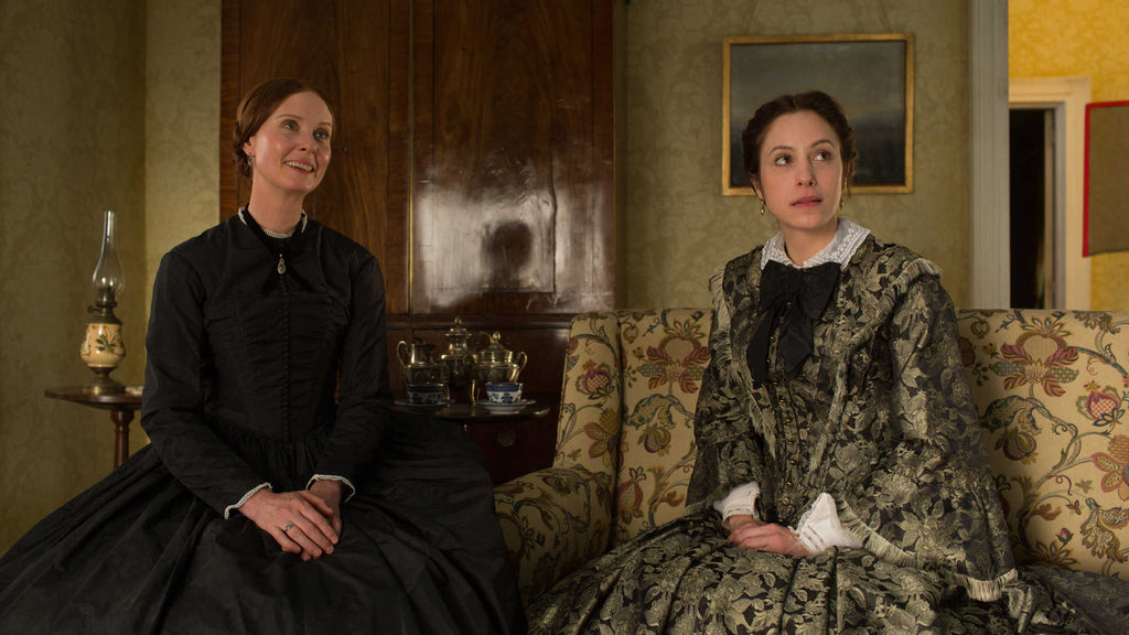A Quiet Passion Best Lesbian Period Dramas to Watch