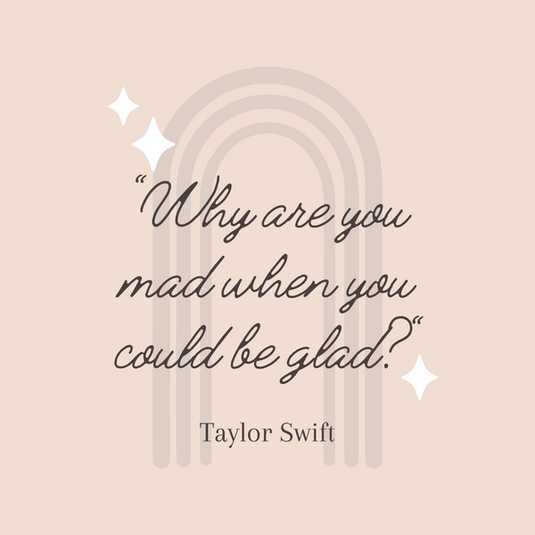 Taylor Swift Pride Month Quotes