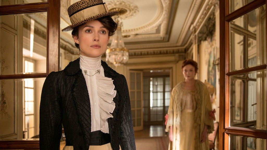 Colette Best Lesbian Period Dramas and Historical Fiction Films to Watch