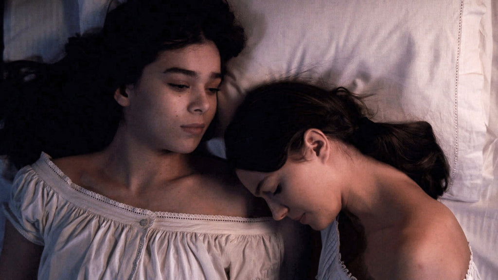 Dickinson Best Lesbian TV Shows of All Time