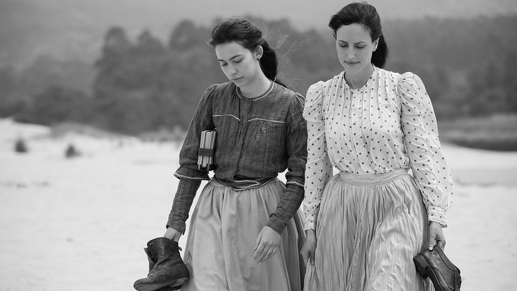 Elisa and Marcela Best Lesbian Period Dramas and Historical Fiction Films to Watch