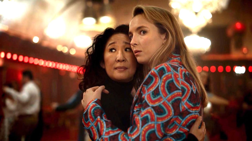 Best Lesbian Scary Movies and Thrillers to Watch Killing Eve