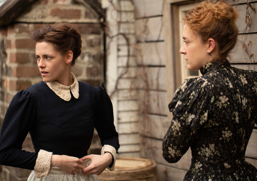 Lizzie Best Lesbian Period Dramas and Historical Fiction Films to Watch