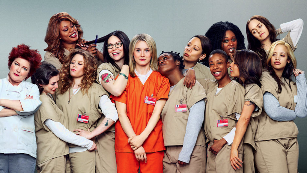 Orange is the New Black Best Lesbian TV Shows of All time