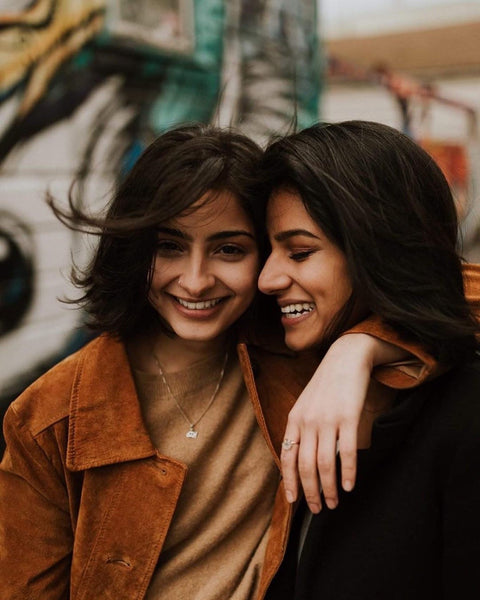 Sufi-Anjali-Lesbian-Couple-Instagram-Youtube