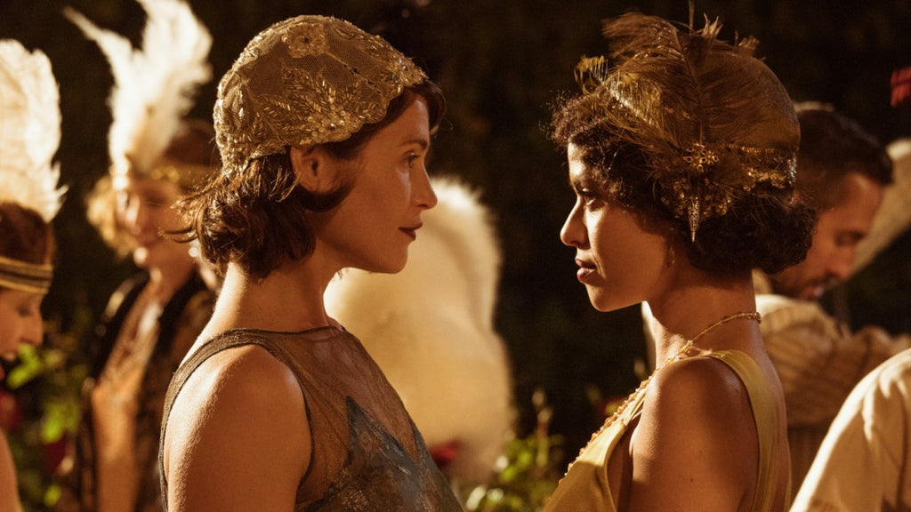 Summerland Best Lesbian Period Dramas and Historical Fiction Films to Watch
