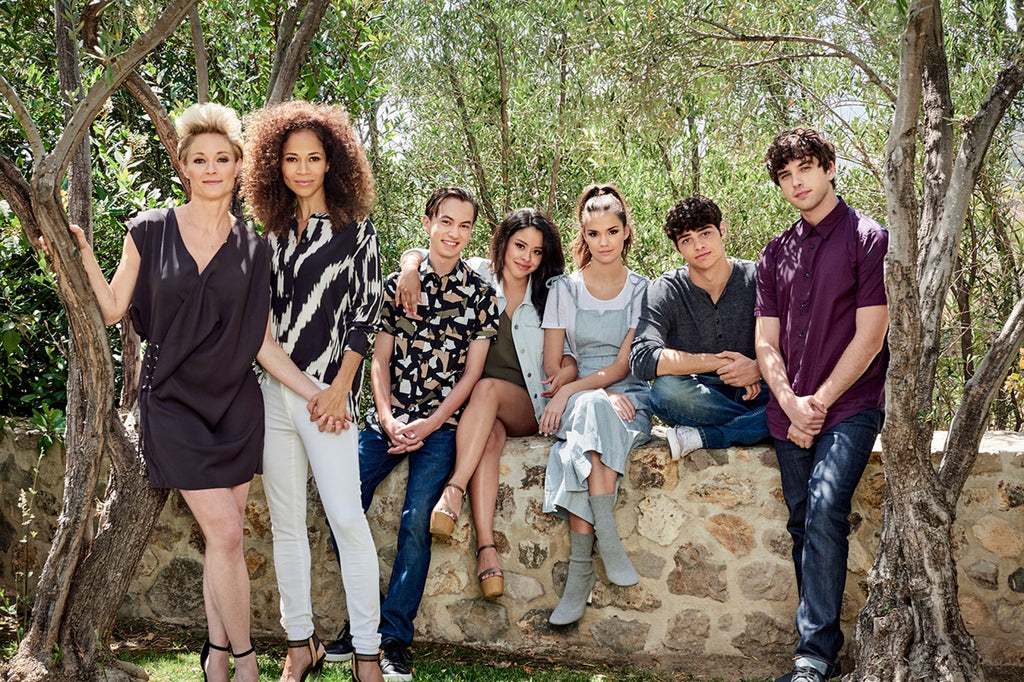 The Fosters Best Lesbian TV Shows
