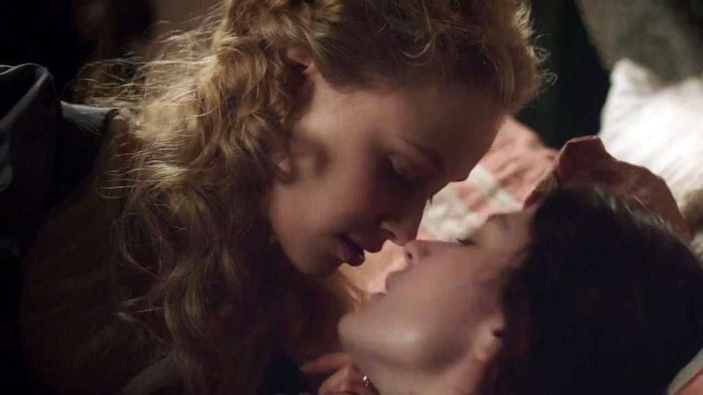 The Girl King Best Lesbian Period Dramas to Watch