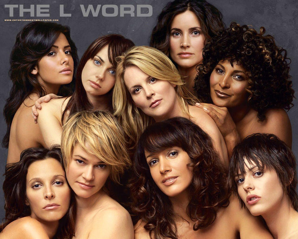The L Word Best Lesbian TV Shows of All Time