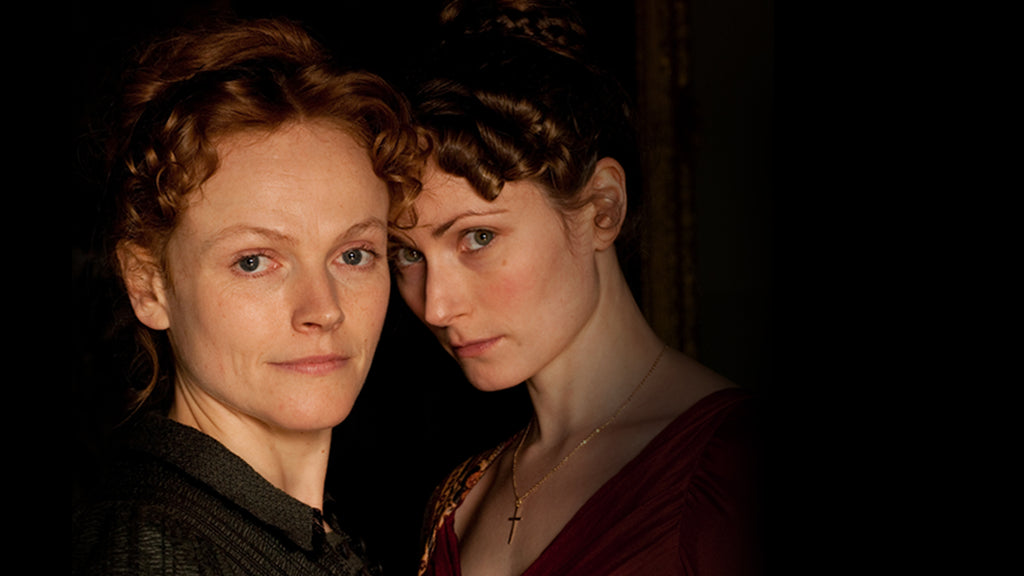 The Secret Diaries of Miss Anne Lister Best Lesbian Period Dramas and Historical Fiction Films to Watch