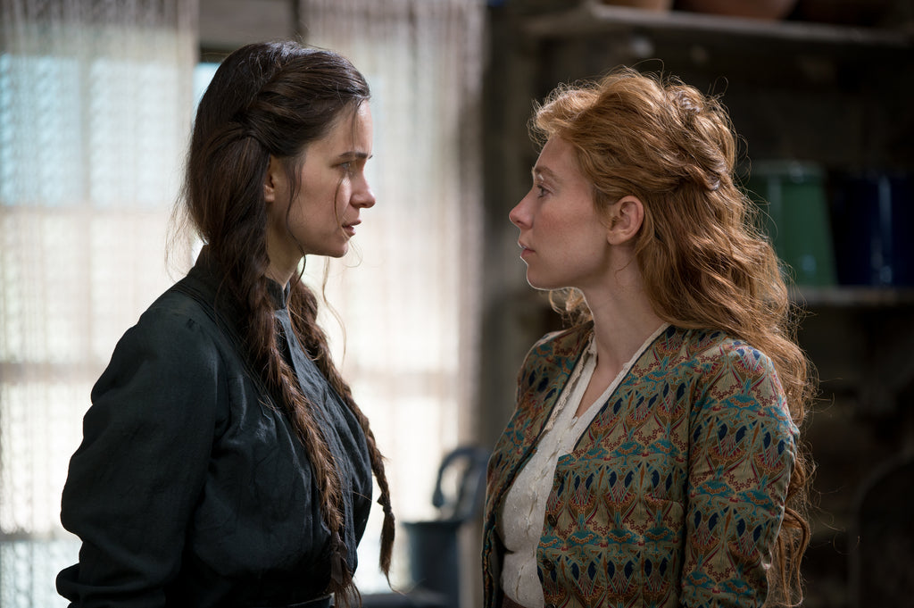 The World to Come Best Lesbian Period Dramas and Historical Fiction Films to Watch