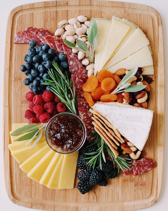 8 Instagram Accounts Every Cheese Fanatic Should Follow
