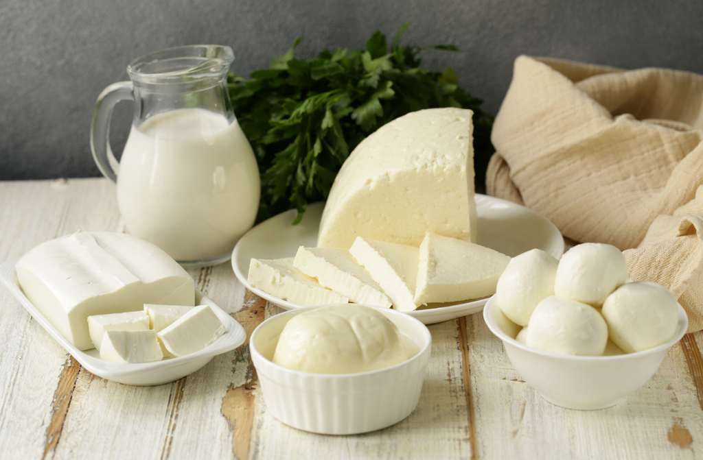 The Beginner Guide to Homemade Cheesemaking with Fromaggio
