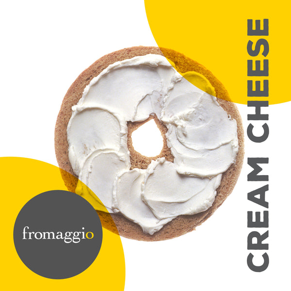 Cream Cheese Culture - fromaggio