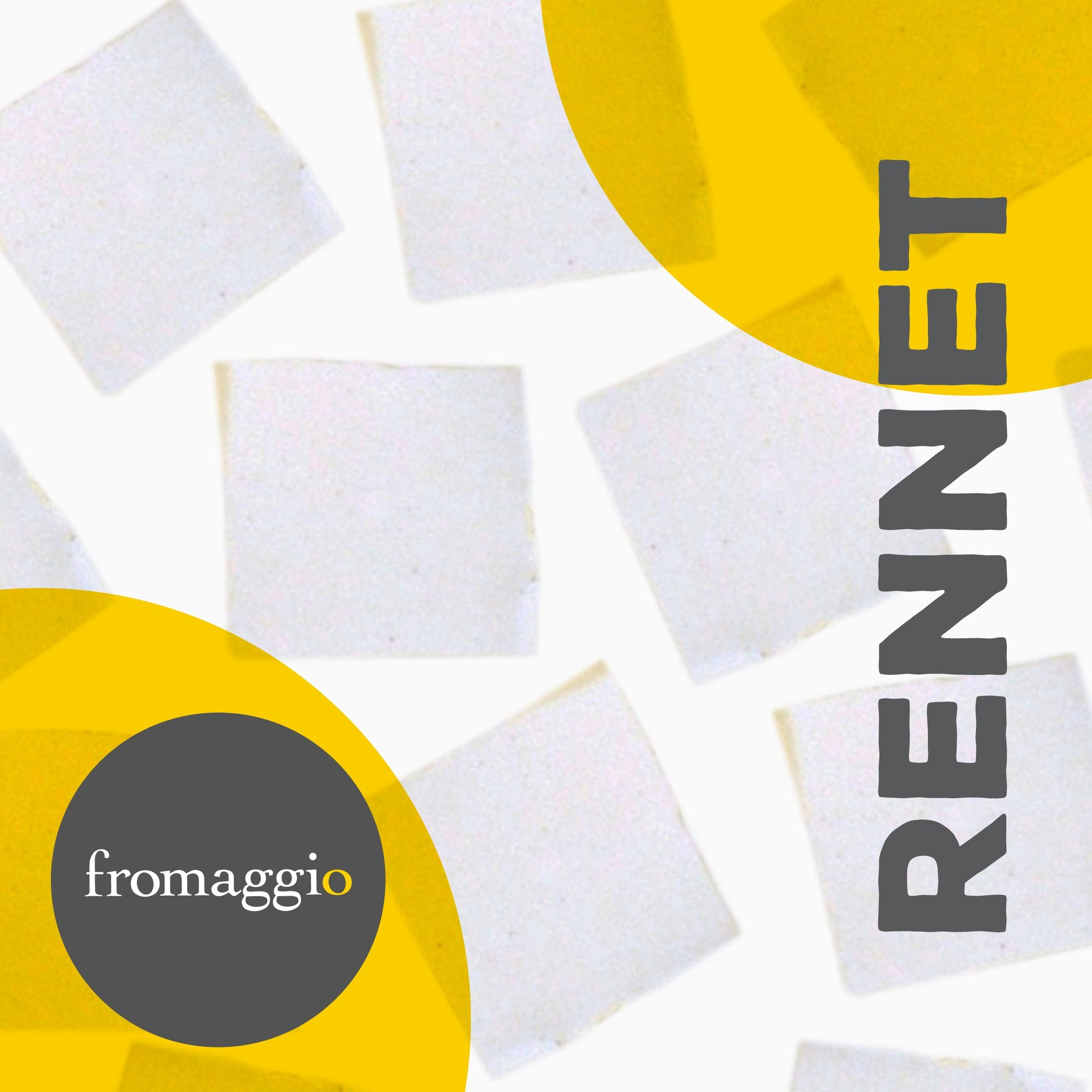 Rennet - fromaggio