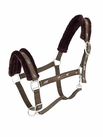 Horze Basel Halter and Lead