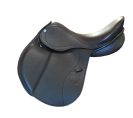 Philippe Fontaine Lamotte Jr. Jumping Saddle