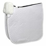 Cavallino Quilted Dressage Square Saddle Cloth