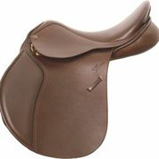 Trainers-Elite Event Saddle