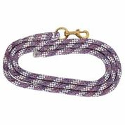 Equistar Braided Lunge Lead