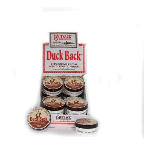 Outback Duck Back Dressing