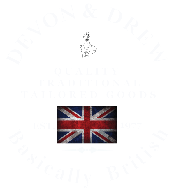 Devon & Drew - Basically British