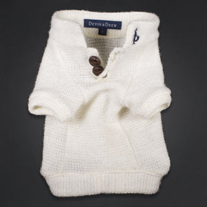 Bloomsbury Dog Sweater