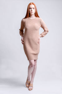 Heamoor Knitted Dress