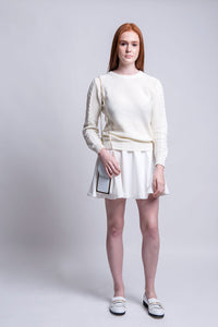 Victoria Knit Sweater