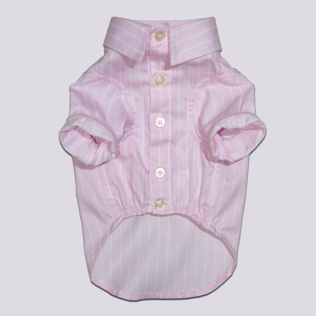 Waterside Classic Striped Shirt