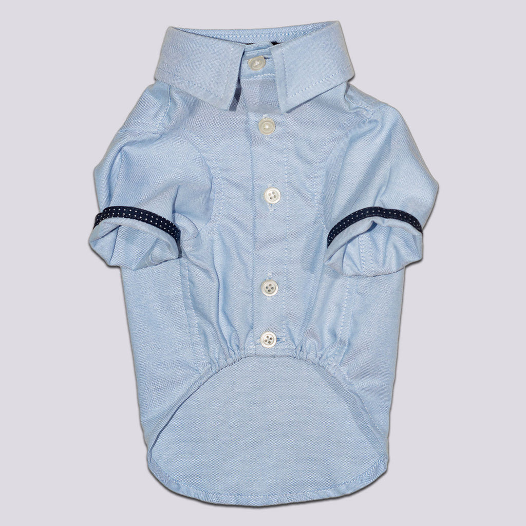Waterside Classic Oxford Shirt