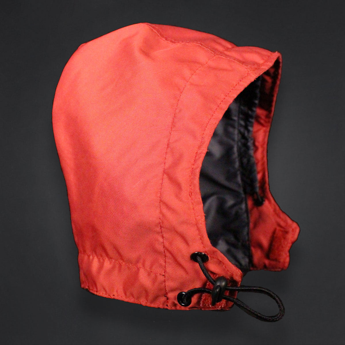 Petersham Red All Weather Rain Jacket