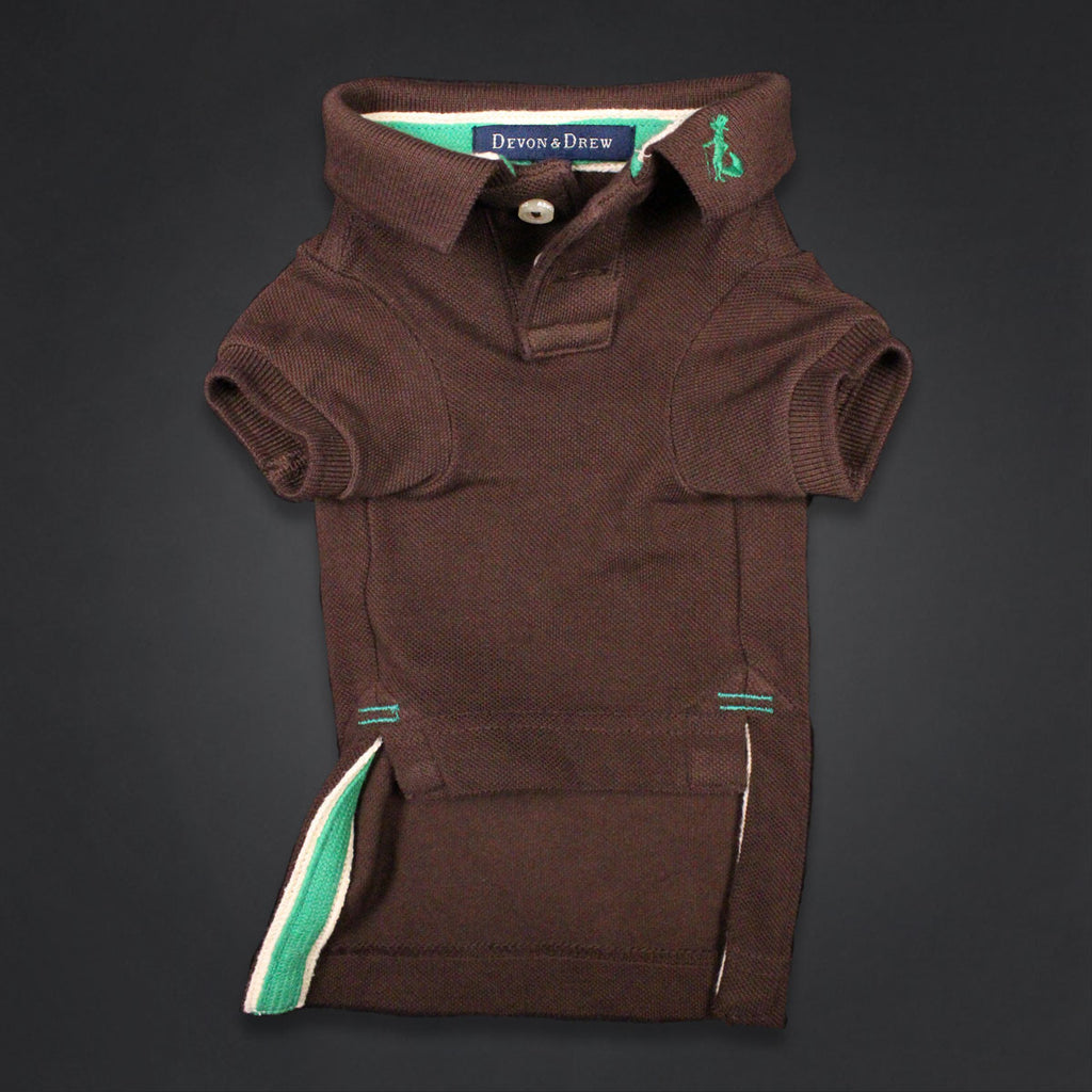 Westminster Pet Polo Brown