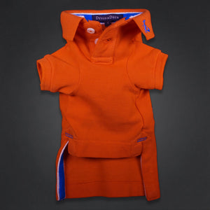 Westminster Pet Polo Orange