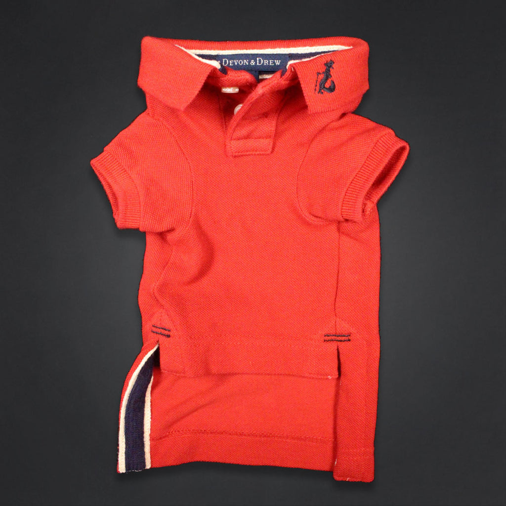 Westminster Pet Polo Red