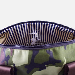 Earl's Court Camouflage Pet Duffel Bag