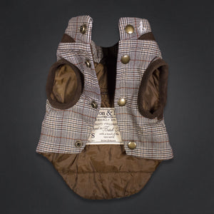King's Cross Shooting Jacket