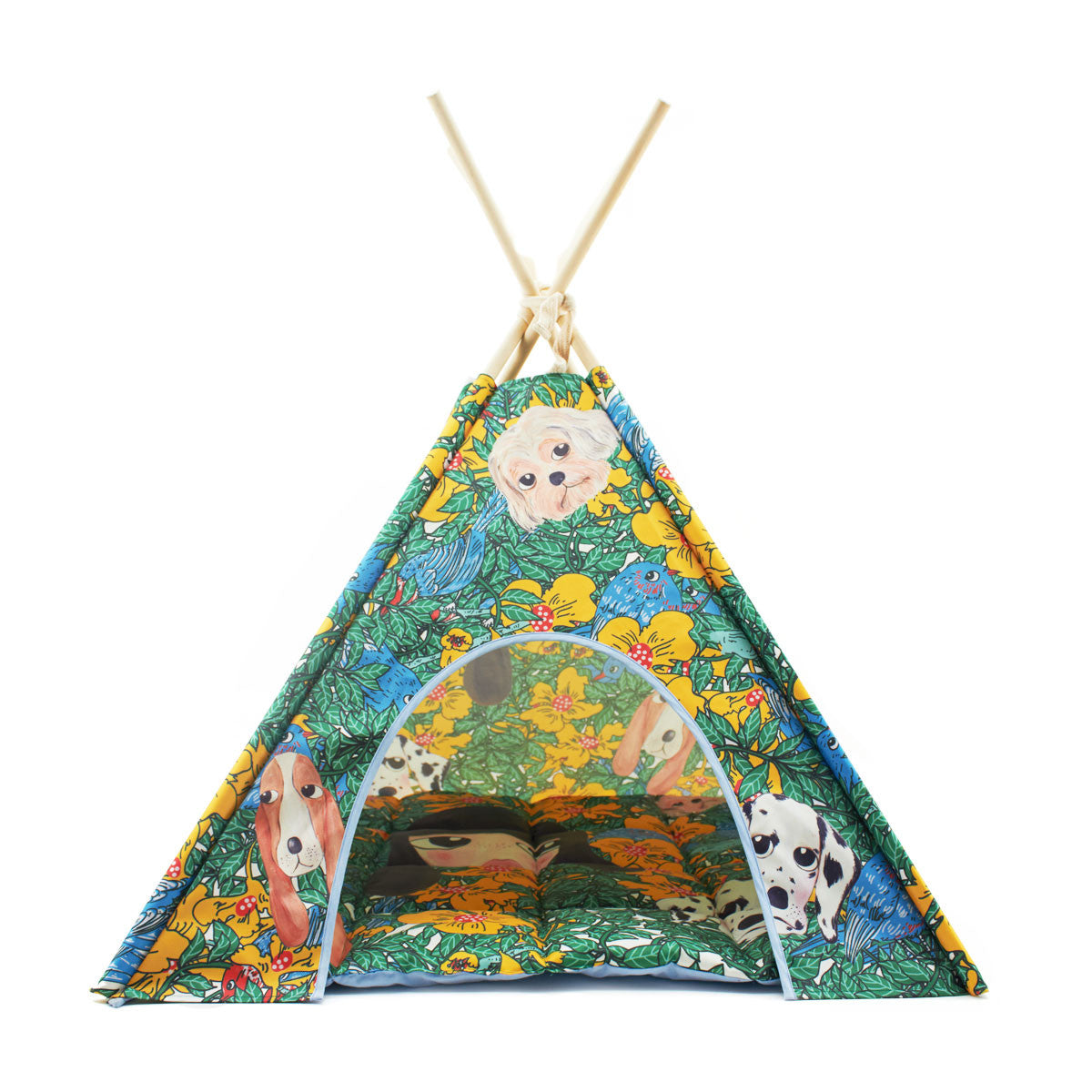 A Teepee for your little ones