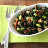 Better-Than-Trader Kale Salad