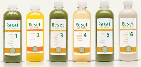 Classic Reset Cleanse