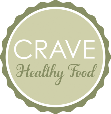 Crave Healthy Food