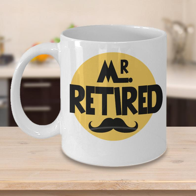 15 Retirement Gifts For Men - Top Gift Ideas for Retiring