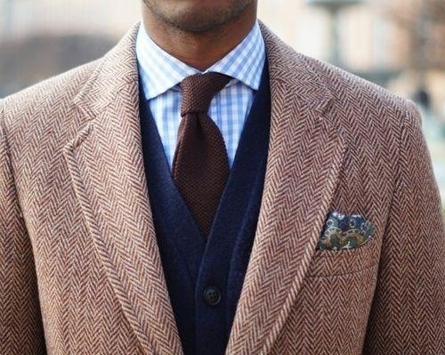 The Best Male Interview Attire for Business