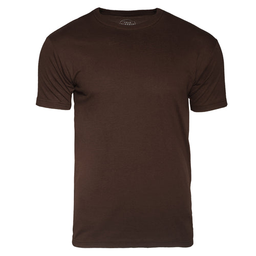 Coffee Crew Neck T-Shirt
