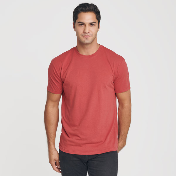Cranberry Crew Neck T-Shirt