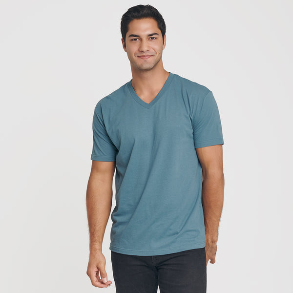 Bluestone V-Neck T-Shirt