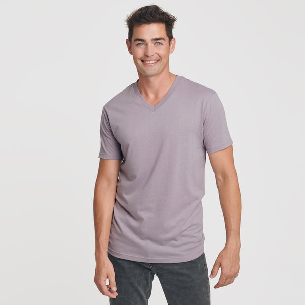 Flint V-Neck T-Shirt