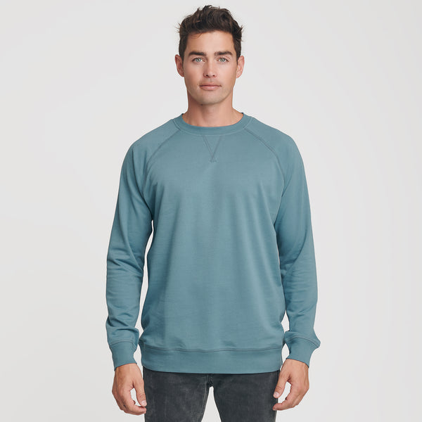 Bluestone French Terry Sweatshirt