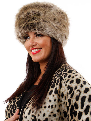 Faux Fur Accessories by Helen Moore