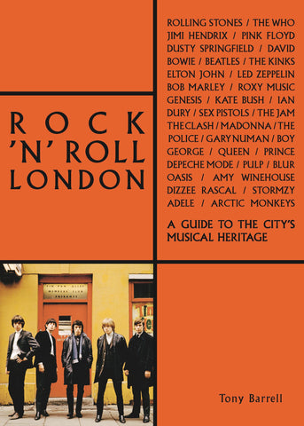 ROCK N ROLL LONDON